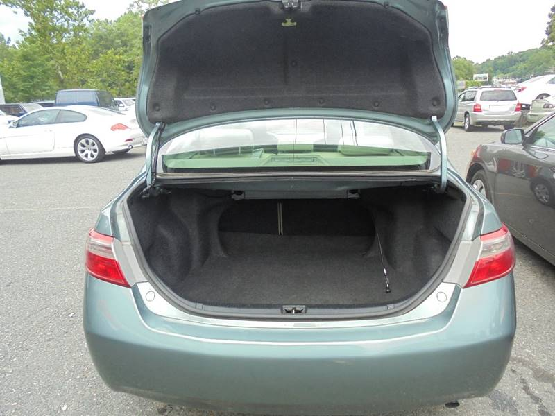 2009 Toyota Camry for sale at D & M Discount Auto Sales in Stafford VA