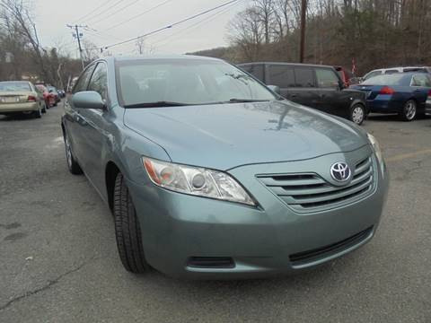 2009 Toyota Camry for sale in Stafford, VA