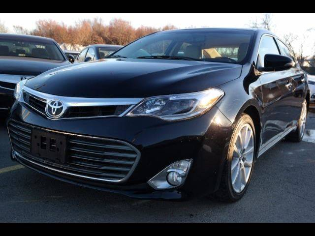 2013 Toyota Avalon for sale at D & M Discount Auto Sales in Stafford VA