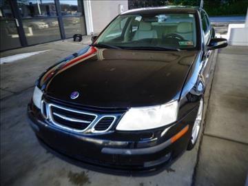 2003 Saab 9-3 for sale at Penn American Motors LLC in Allentown PA