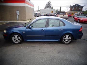 2007 Saab 9-3 for sale at Penn American Motors LLC in Allentown PA