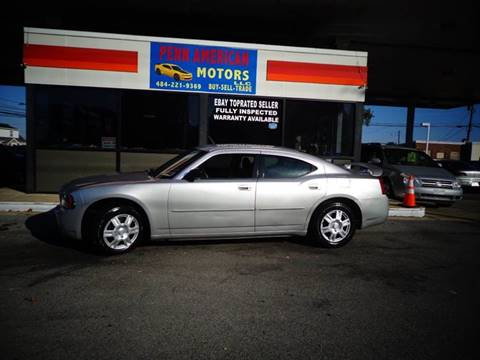 2006 Dodge Charger for sale at Penn American Motors LLC in Allentown PA