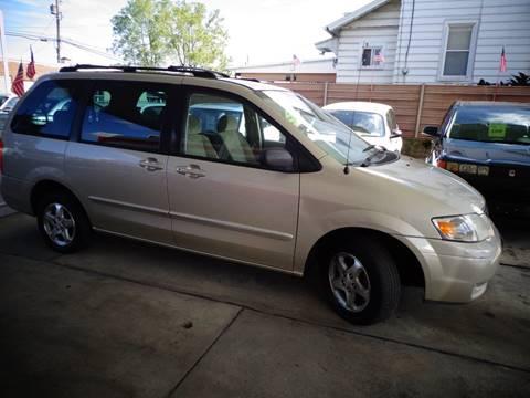 2000 Mazda MPV for sale in Allentown, PA