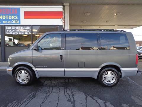 1999 GMC Safari for sale in Allentown, PA