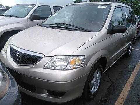 2002 Mazda MPV for sale in Allentown, PA