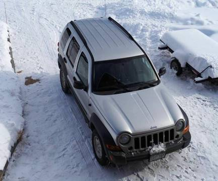 2002 Jeep Liberty for sale in Allentown, PA