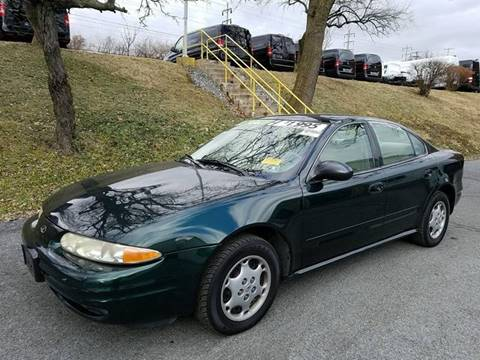 2003 Oldsmobile Alero for sale in Allentown, PA