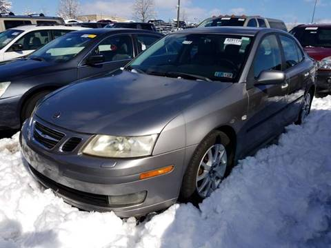 2003 Saab 9-3 for sale in Allentown, PA