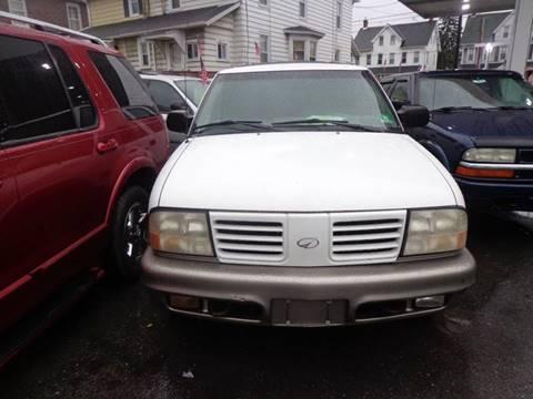 2000 Oldsmobile Bravada for sale in Allentown, PA