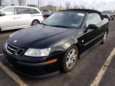 2005 Saab 9-3 for sale in Allentown, PA