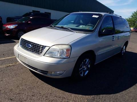2006 Ford Freestar for sale in Allentown, PA