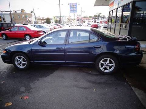 2000 Pontiac Grand Prix for sale in Allentown, PA