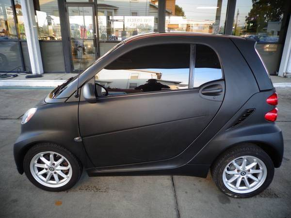 2009 Smart fortwo for sale at Penn American Motors LLC in Allentown PA