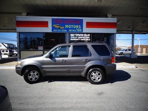 2005 Ford Escape for sale in Allentown, PA