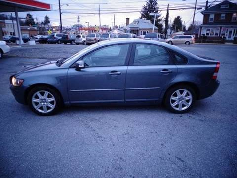 2007 Volvo S40 for sale at Penn American Motors LLC in Allentown PA