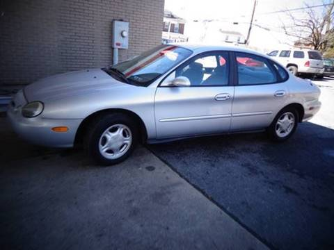 1997 Ford Taurus for sale at Penn American Motors LLC in Allentown PA