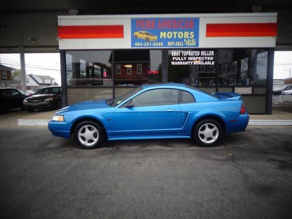 2000 Ford Mustang for sale at Penn American Motors LLC in Emmaus PA