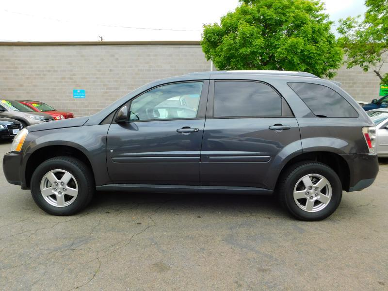 2007 Chevrolet Equinox for sale at Tootles Auto Sales in Sacramento CA