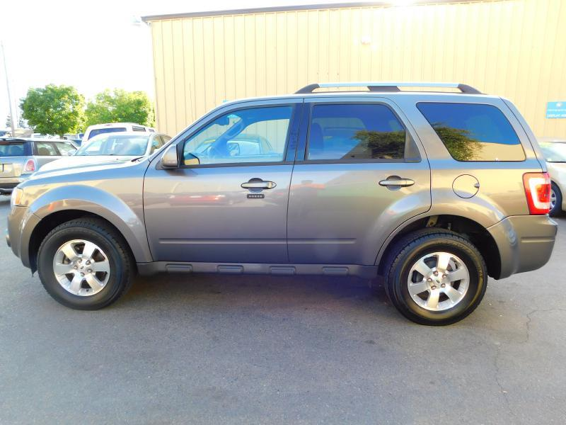 2009 Ford Escape for sale at Tootles Auto Sales in Sacramento CA