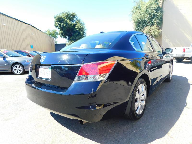 2009 Honda Accord for sale at Tootles Auto Sales in Sacramento CA