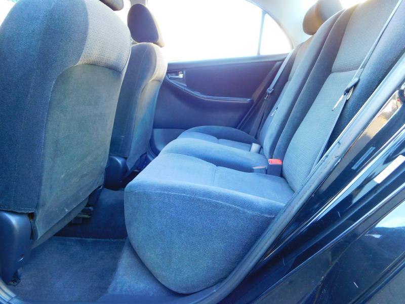 2004 Toyota Corolla for sale at Tootles Auto Sales in Sacramento CA