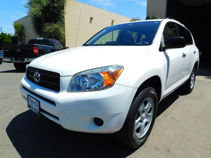 2008 Toyota RAV4 for sale at Tootles Auto Sales in Sacramento CA