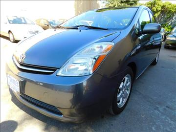 2008 Toyota Prius for sale at Tootles Auto Sales in Sacramento CA