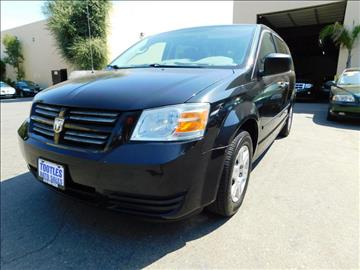 2008 Dodge Grand Caravan for sale at Tootles Auto Sales in Sacramento CA