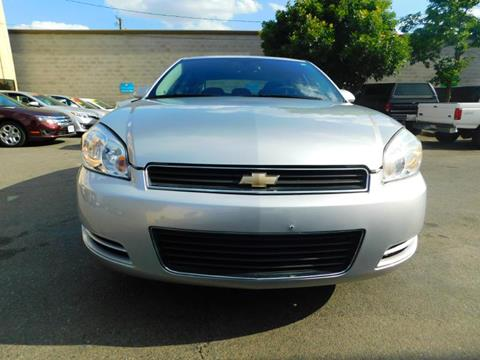 2011 Chevrolet Impala for sale at Tootles Auto Sales in Sacramento CA