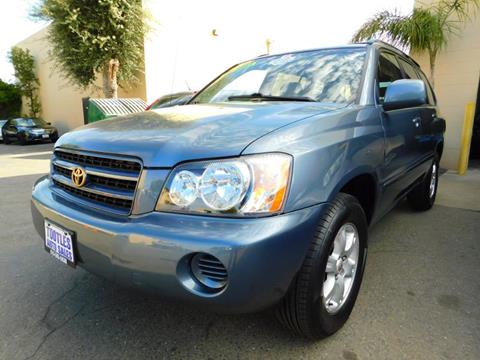 2005 Honda Pilot for sale at Tootles Auto Sales in Sacramento CA