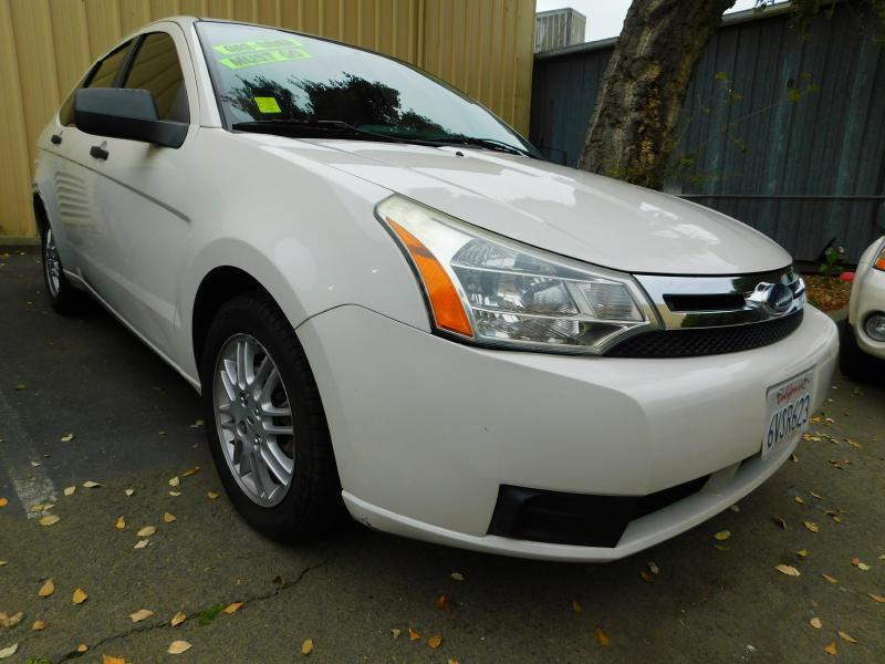 2010 Ford Focus for sale at Tootles Auto Sales in Sacramento CA