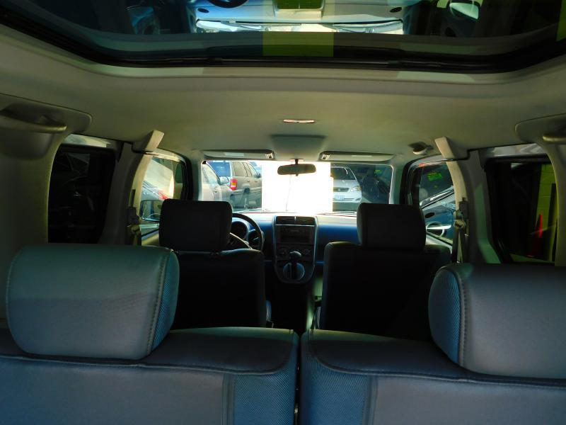 2006 Honda Element for sale at Tootles Auto Sales in Sacramento CA