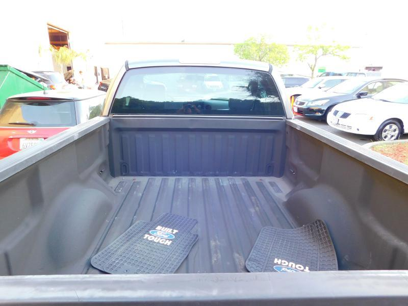 2005 Ford F-150 for sale at Tootles Auto Sales in Sacramento CA