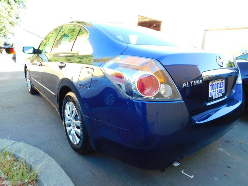 2012 Nissan Altima for sale at Tootles Auto Sales in Sacramento CA
