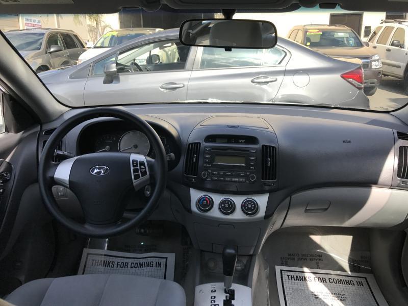 2008 Hyundai Elantra for sale at Tootles Auto Sales in Sacramento CA