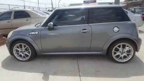 2008 MINI Cooper for sale in El Paso, TX