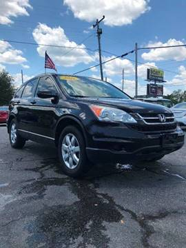 2011 Honda CR-V for sale at Auto Motives, LLC in Fort Walton Beach FL