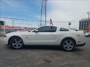 2010 Ford Mustang for sale in Fort Walton Beach, FL