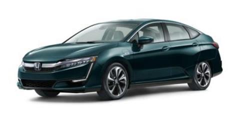 2019 Honda Clarity Plug-In Hybrid for sale in Fontana, CA