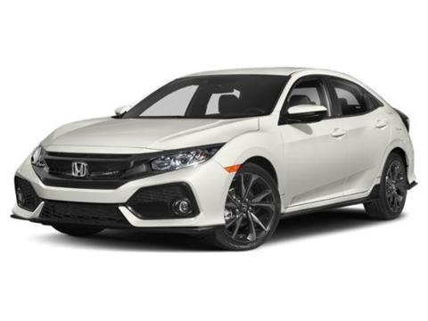 2019 Honda Civic for sale in Fontana, CA