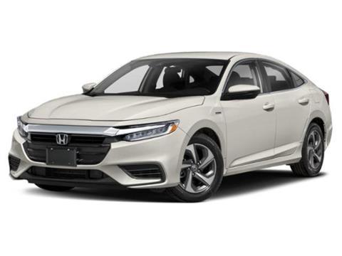 2020 Honda Insight for sale in Fontana, CA