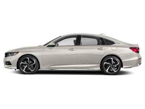 2020 Honda Accord for sale in Fontana, CA