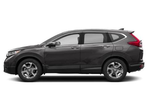 2019 Honda CR-V for sale in Fontana, CA
