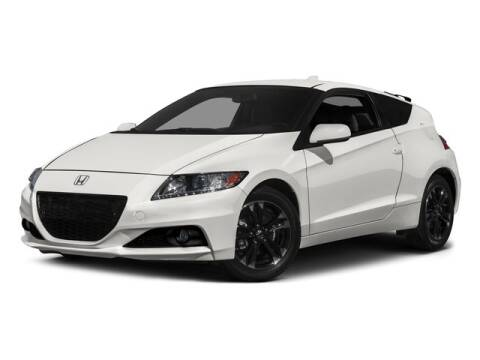2015 Honda CR-Z for sale in Fontana, CA