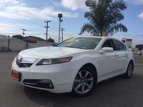 htm sale cathedral city sedan acura used ca certified for tl