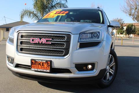 2014 GMC Acadia for sale in Salinas, CA