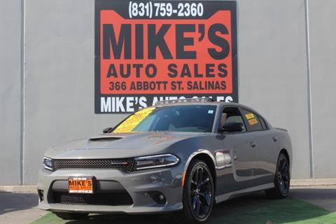 2019 Dodge Charger for sale in Salinas, CA