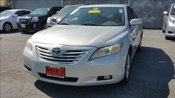 2008 Toyota Camry for sale in Salinas, CA