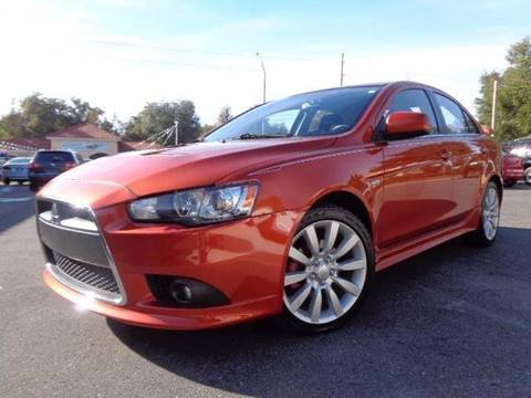 2009 mitsubishi lancer for sale north carolina. Black Bedroom Furniture Sets. Home Design Ideas