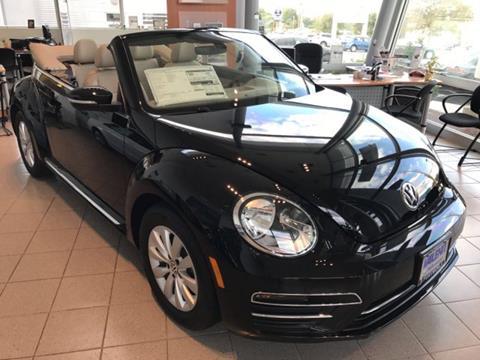 2017 Volkswagen Beetle for sale in Watertown, CT